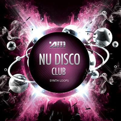 Nu-Disco Club: Synths