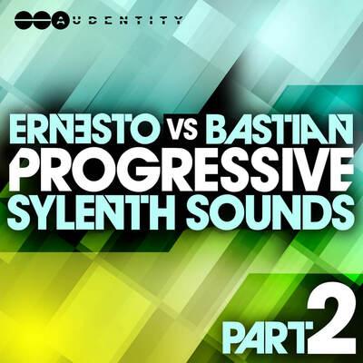 Ernesto vs Bastian Progressive Sylenth Sounds Part 2