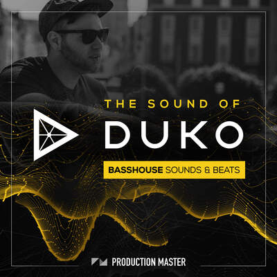The Sound of DUKO - Bass House