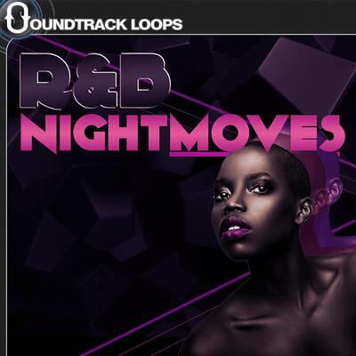Night Moves - R&B Loops and MIDI Kits