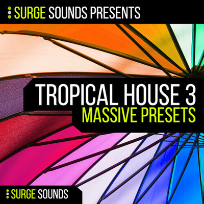 Tropical House 3