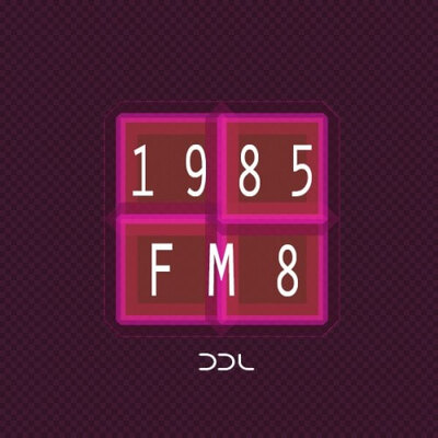 1985 FM8