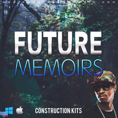 Future Memoirs [MIDI, WAV Loops, FLP]
