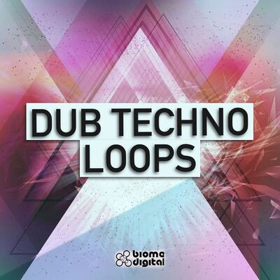 Dub Techno Loops (Ableton Live Pack)
