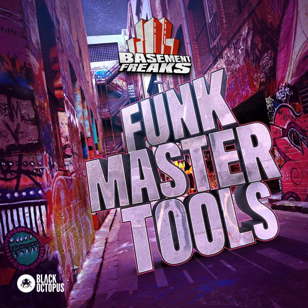 Funk Master Tools by Basement Freaks