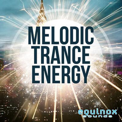 Melodic Trance Energy