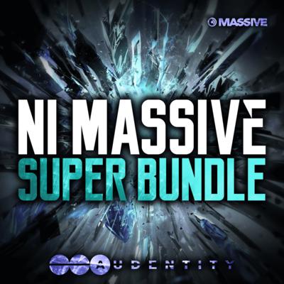 Audentity- NI Massive Super Bundle