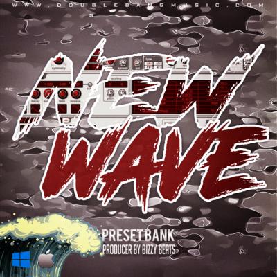 New Wave Albino 3 Preset Bank