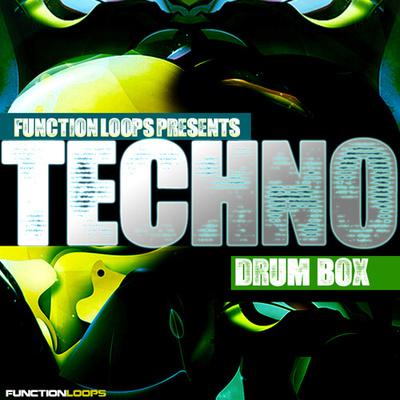 Techno Drum Box