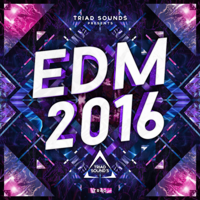 EDM 2016