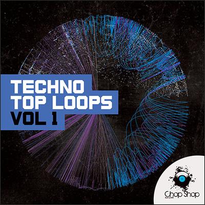 Techno Top Loops Vol 01