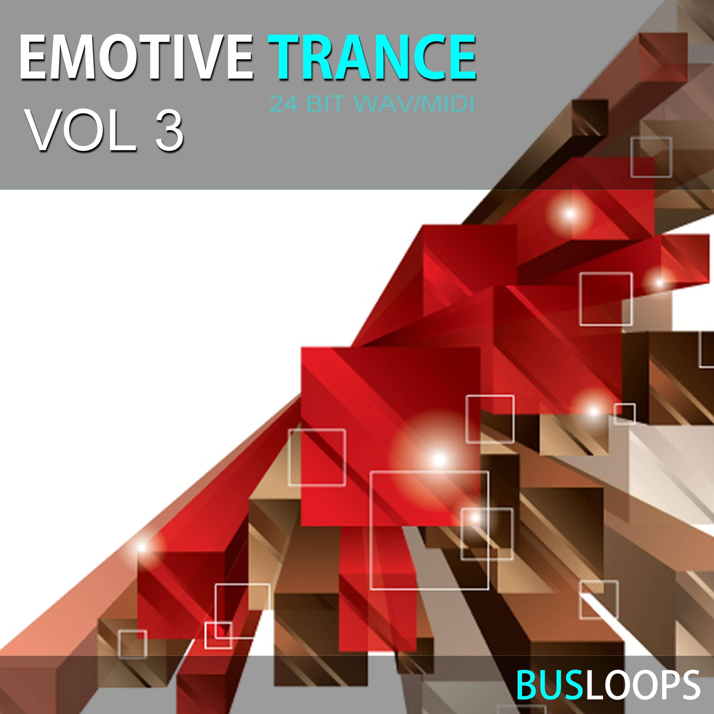 Emotive Trance Vol 3