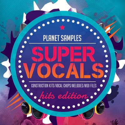 Super Vocals Hits Edition