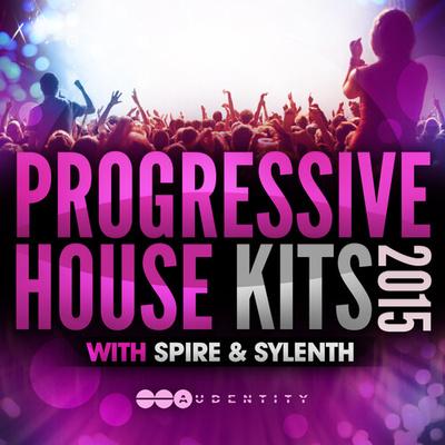 Progressive House Kits 2015