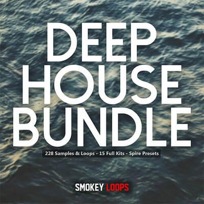 Deep House Bundle