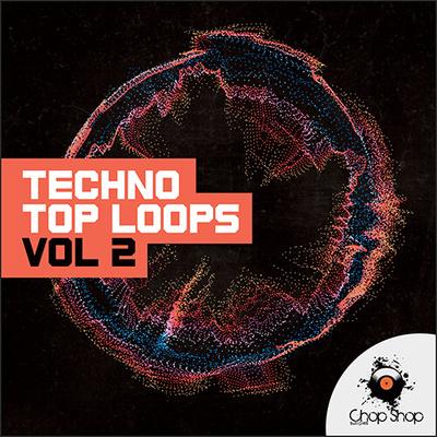 Techno Top Loops Vol. 02
