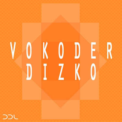 Vokoder Dizko