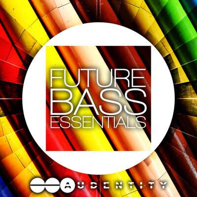 Future Bass Essentials