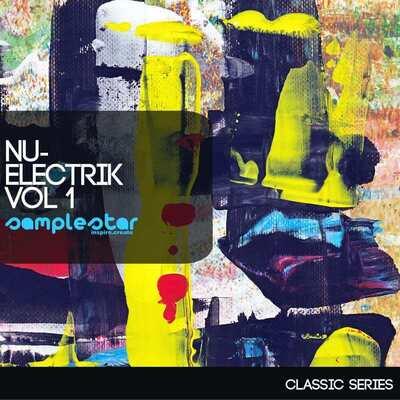 Nu Electrik Vol 1