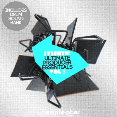 Ultimate Producer Essentials Vol-3