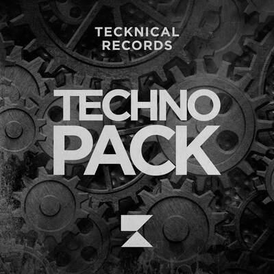 TECHNO PACK