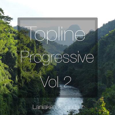 Topline Progressive Vol. 2