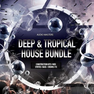 Deep & Tropical House Bundle