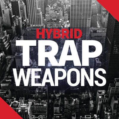 Hybrid Trap Weapons