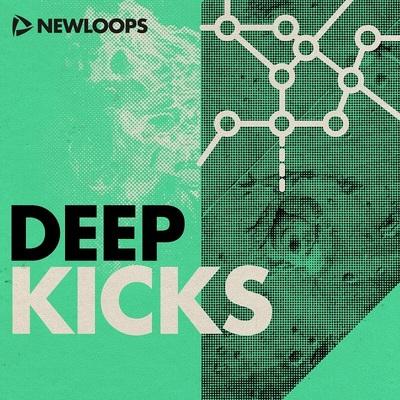 Deep Kicks - Wav