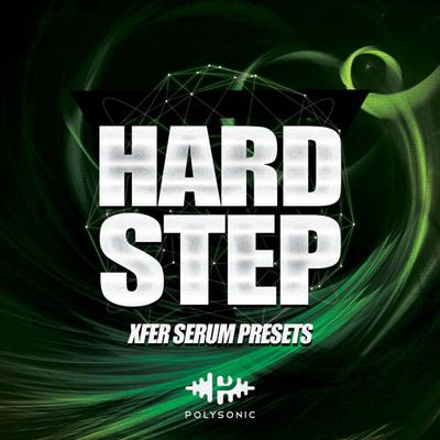 Hardstep (Serum Presets)