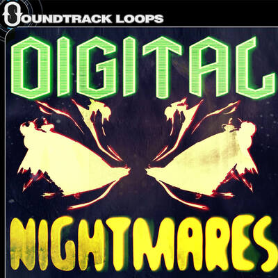 Digital Nightmares: DJ Drops & Sound Effects