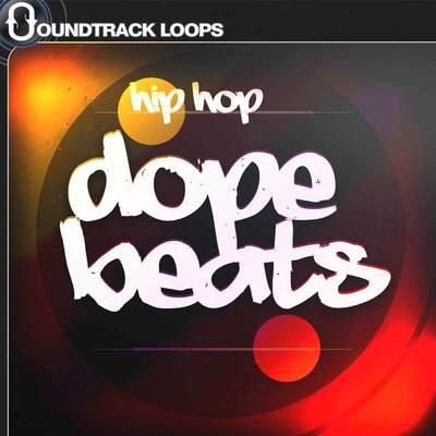 Dope Beats – Hip Hop Drum Loops & Samples