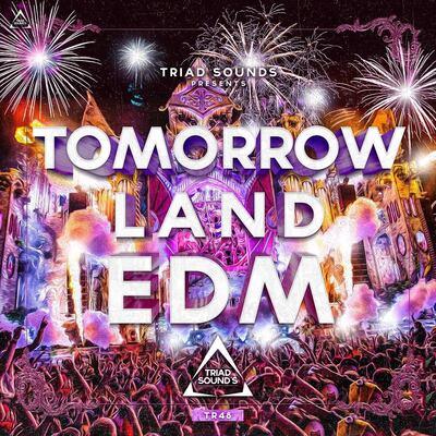 Tomorrowland EDM 2016