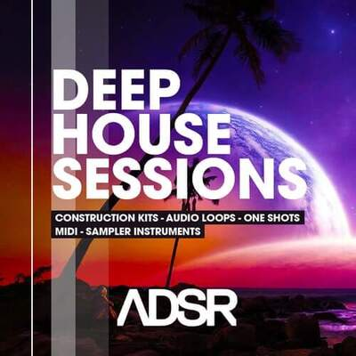 Deep House Sessions