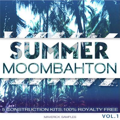 Summer Moombahton Vol 1