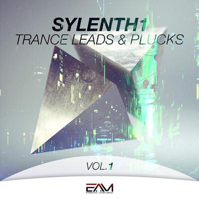 Sylenth 1 Trance Leads & Plucks