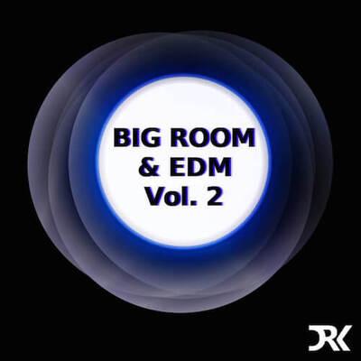 Big Room & EDM Vol.2 for Spire