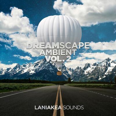 Dreamscape Ambient Vol. 2