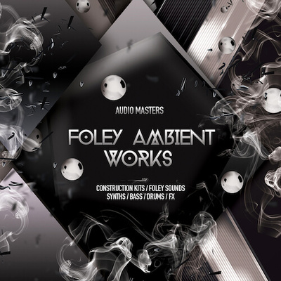 Foley Ambient Works