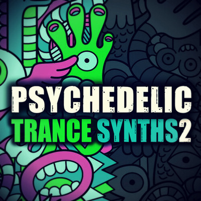 Psychedelic Trance Synths 2