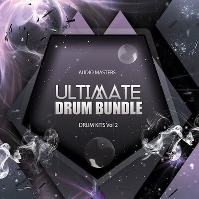 Ultimate Drum Bundle Vol. 2