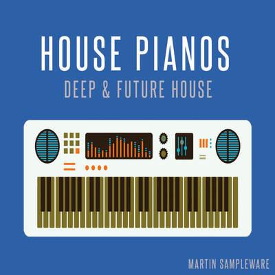 House Pianos: Deep House & Future