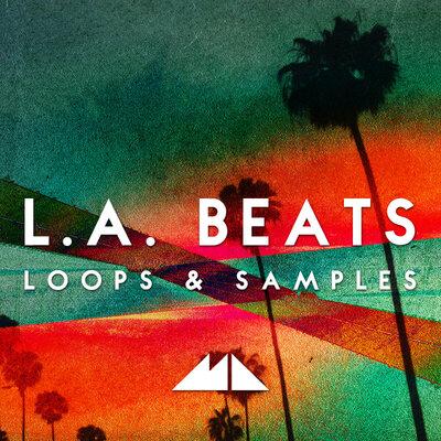LA Beats: Loops & Samples