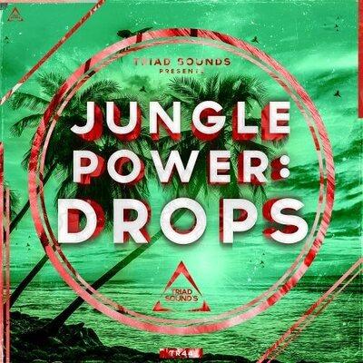 Jungle Power Drops