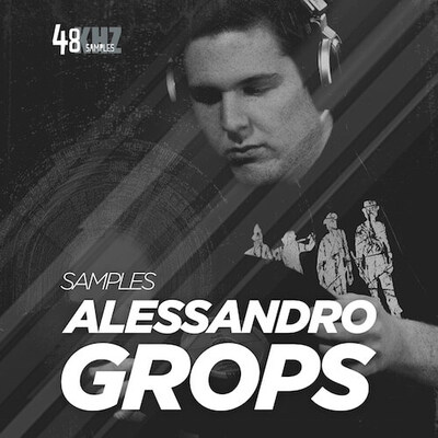 Alessandro Grops Sasmples