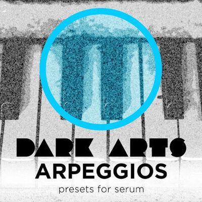 Arpeggios Presets for Serum