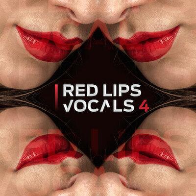 Red Lip Vocals 4