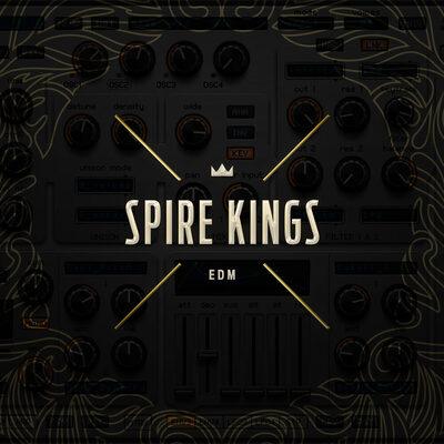 Spire Kings - Edm