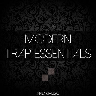 Modern Trap Essentials