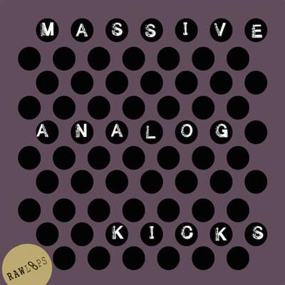 MASSIVE ANALOG KICKS